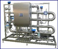 Liquid Processing Systems