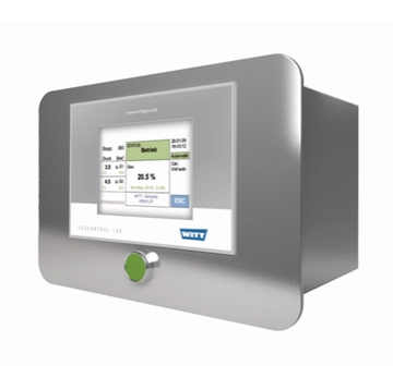 Gas Metering Systems