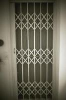 Made to measure security grilles