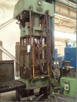 BRADLEY & TURTON PRESS TYPE 725 50/50 TON