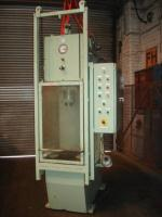 EDBRO 50TON 'C' Frame Hydraulic Press