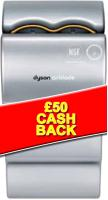 Dyson Airblade Hand Dryers - AB01 Silver
