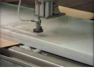 Waterjet Technology CAD / CAM System