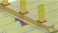 Thermal Analysis FEA