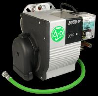 X Series Domestic/light commercial oil burners