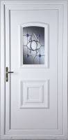 Anti Tamper uPVC Doors