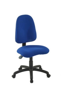 Capital 17 - Contract High Back Operator Chair