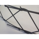 Building Products-Circular Wire Spacer