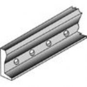 Building Products-Concrete Screed Rail