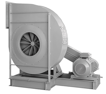 Centrifugal Fan Suppliers