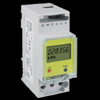Conto D2 - B & D MID Certified Active Energy Meter - DIN Rail Mounting
