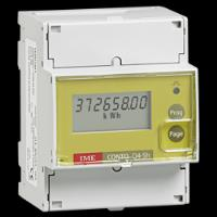 Conto D4-Pd M-Bus - kWh Energy Meters - DIN Rail mounting