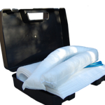 15 Litre Oil and Fuel Spill Kit in Hard Carry Case