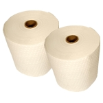 Heavyweight Bonded Oil Only Roll Twin Pack