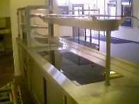 Commercial Catering Hotcupboards