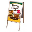 A-Sign Board pavement signs