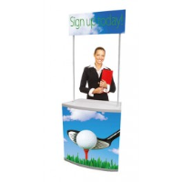 Counta promotional counter