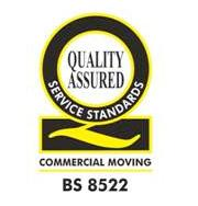 Professional Office Removals Services