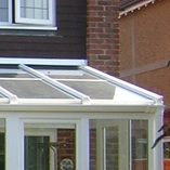 Bespoke Lean-to Style Mediterranean Conservatory In Hastings