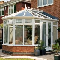 Bespoke Custom Designed Conservatories In Crawley