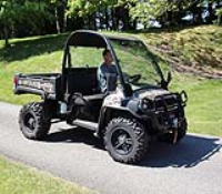 Gator Utility Vehicle - UTV Hire