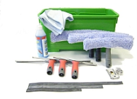 Window Cleaning Starter Set - Professional Quality