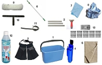 Best Value Window Cleaning Set