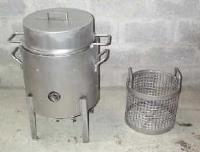 Shellfish Cookers and Boilers
