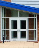 Door and entrance systems