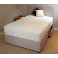 Latex Pocket Memory 2000 Mattress