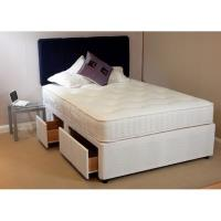 Ortho Extra open coil spring mattress
