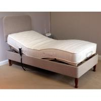 Dreamaway Memory adjustable Mattress