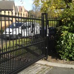 Automatic Gate Installations