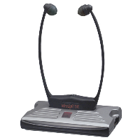 Infralight DIR Headset system