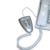 Telephone Handset Amplifier