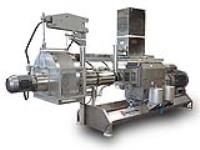 Cereal Manufacturing Equipment