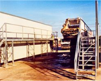 Gantry Wash Systems