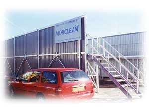 Screen Wash Systems