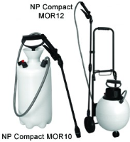 Chemical Sprayers For Vehicle Cleaning