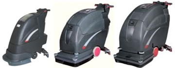 SiteMaster Floor Care Machines