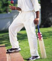 Finden and Hales Cricket Trousers