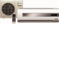 Easyfit KFR33-IW/X1c 12000BTU 3.5kW Heat And Cool Air Conditioning Inverter System Powered By A Toshiba Compressor