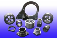 Bespoke Engineered Parts Corby