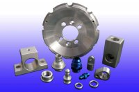 Auto Turned Parts Kettering