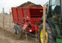 Compost/Muck Spreaders