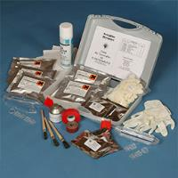 Polyurethane resin twin packs and moulding accessories