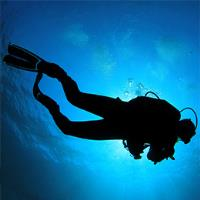 Diving applications including undersea cables, connector products