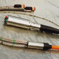 Seismic Applications including Subsea cable, connectors, hydrophones & terminations
