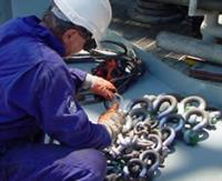 Lifting Equipment Inspection LOLER Testing Services