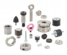 Screws, Nuts, Washers & Lifting Accessories